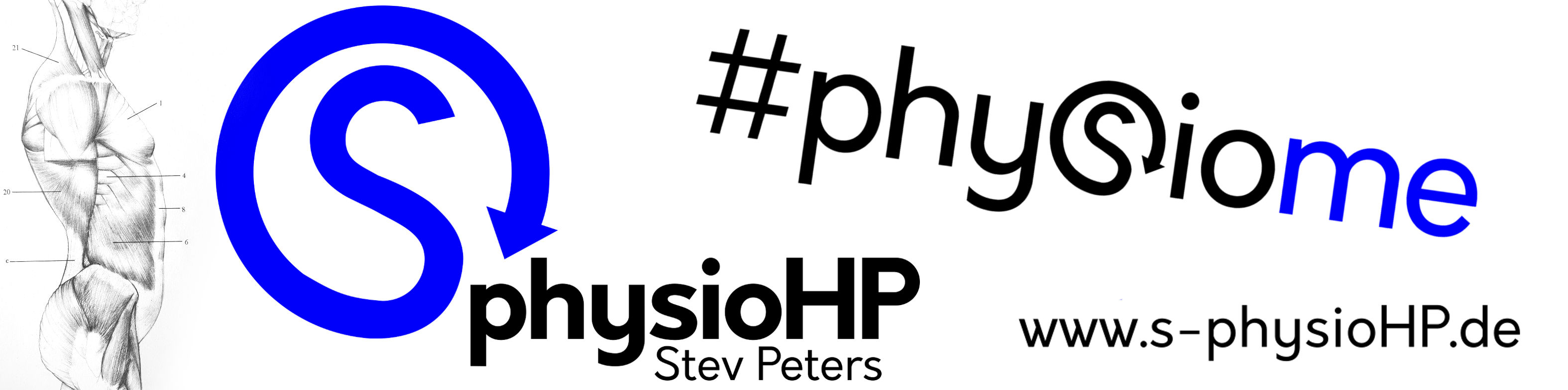 logo s physio stevsport
